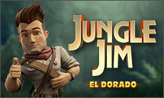 Goldenslot : Jungle Jim