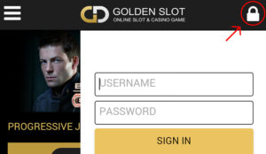 goldenslot-mobile-register